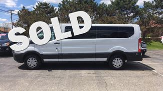 2015 Ford Transit Wagon T350 XLT Ontario, OH
