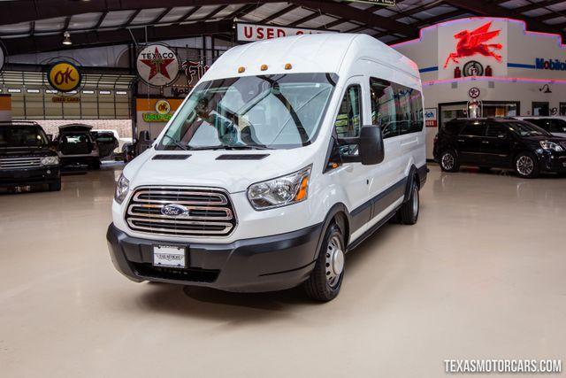 2015 Ford Transit Wagon XLT in Addison Texas, 75001