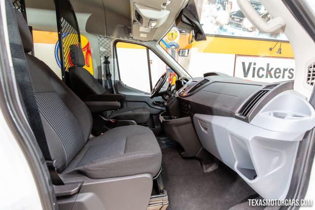 2015 Ford Transit Wagon XLT in Addison, Texas 75001