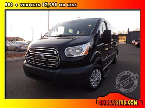2015 Ford Transit Wagon XL in Airport Motor Mile ( Metro Knoxville ), TN