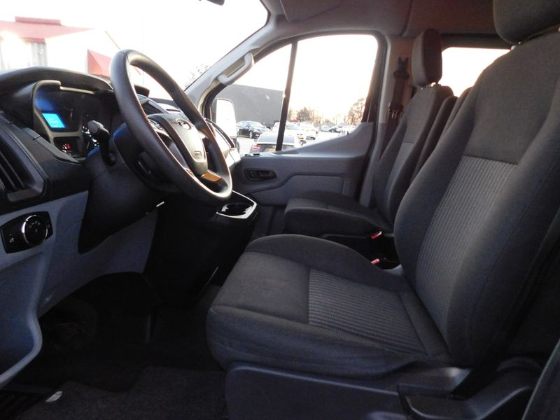 2015 Ford Transit Wagon XL  city TN  Doug Justus Auto Center Inc  in Airport Motor Mile ( Metro Knoxville ), TN