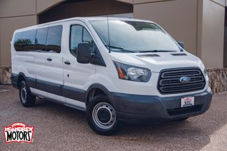 2015 Ford Transit Wagon XL in Arlington, Texas 76013