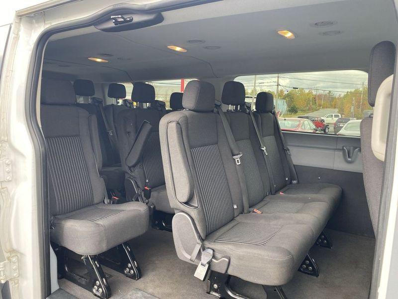 2015 Ford Transit Wagon XL  in Bangor, ME
