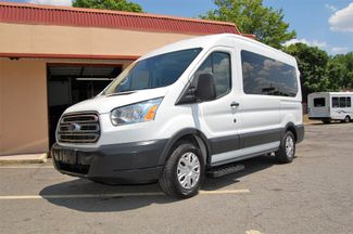 2015 Ford H-Cap. 2 Position Charlotte, North Carolina 2