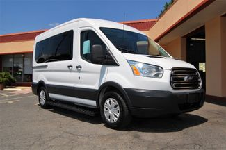 2015 Ford H-Cap. 2 Position Charlotte, North Carolina 3