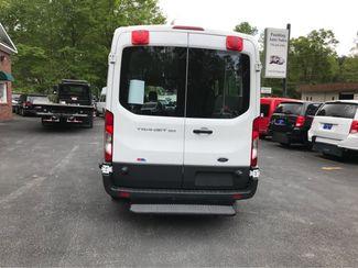 2015 Ford Transit Wagon XLT Handicap Wheelchair accessible Dallas, Georgia 5