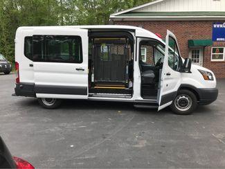 2015 Ford Transit Wagon XLT Handicap Wheelchair accessible Dallas, Georgia 4