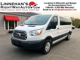 2015 Ford Transit Wagon in Bangor, ME
