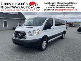 2015 Ford Transit Wagon XL in Bangor, ME 04401