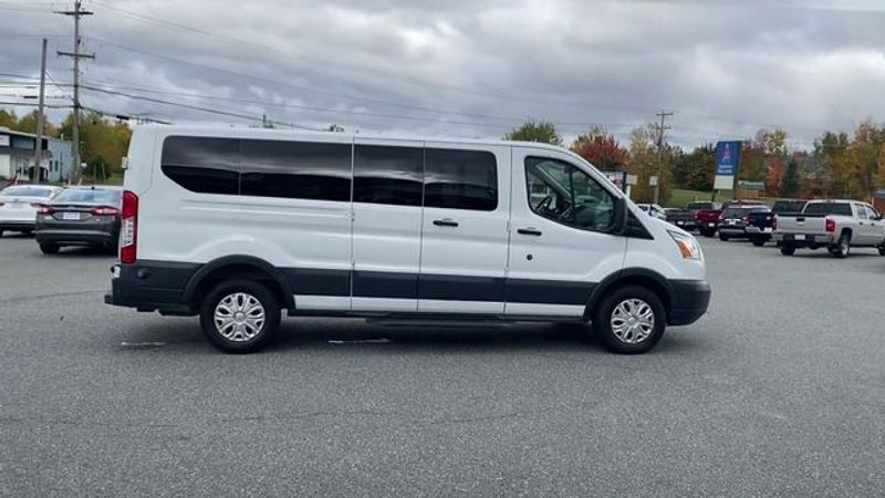 2015 Ford Transit Wagon XL  in Bangor, ME