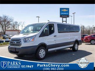 2015 Ford Transit Wagon XLT in Kernersville, NC 27284