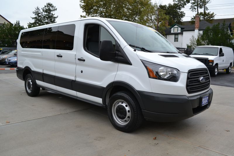 2015 Ford Transit Wagon XL  city New  Father  Son Auto Corp   in Lynbrook, New