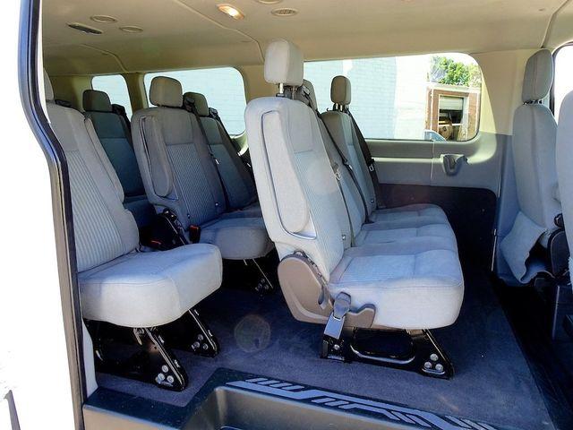 2015 Ford Transit Wagon XLT Madison, NC 30