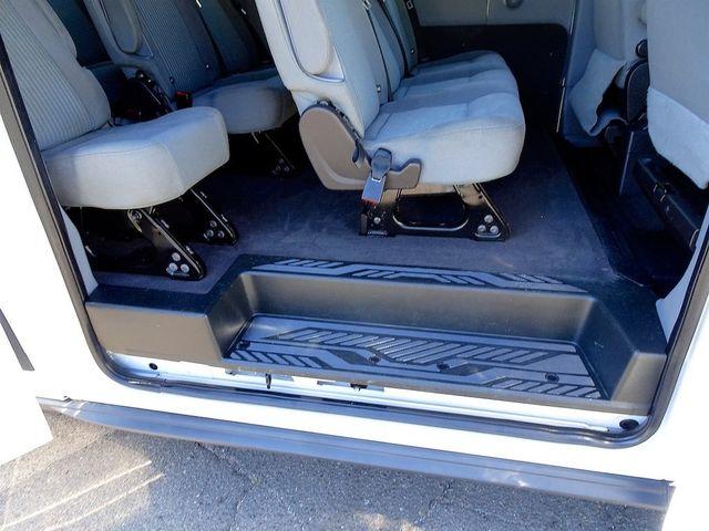 2015 Ford Transit Wagon XLT Madison, NC 31