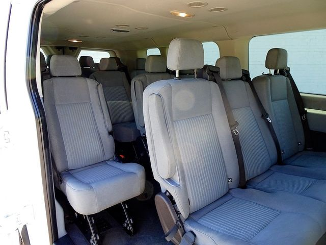 2015 Ford Transit Wagon XLT Madison, NC 32