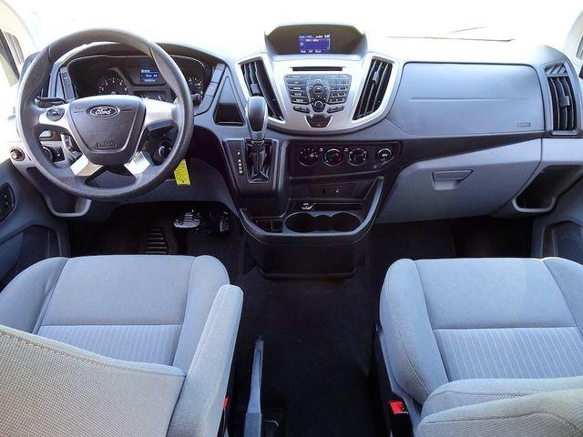 2015 Ford Transit Wagon XLT Madison, NC 35