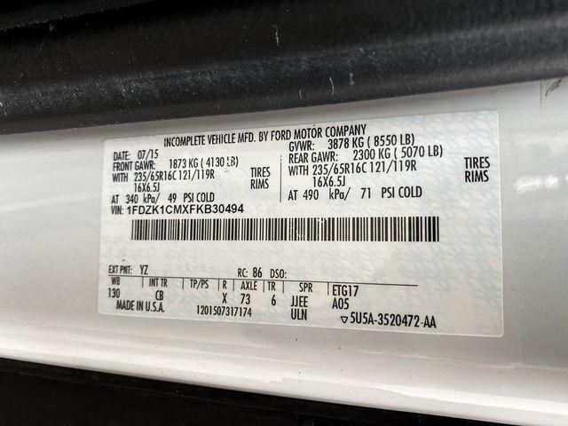 2015 Ford Transit Wagon XLT Madison, NC 46