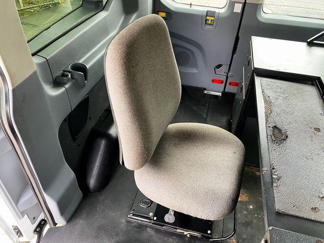 2015 Ford Transit Wagon XLT Madison, NC 27