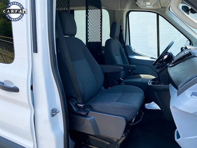 2015 Ford Transit Wagon XLT Madison, NC 11