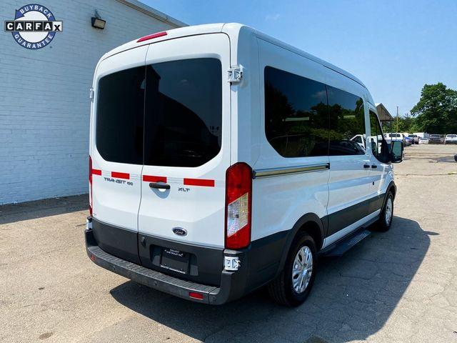 2015 Ford Transit Wagon XLT Madison, NC 1
