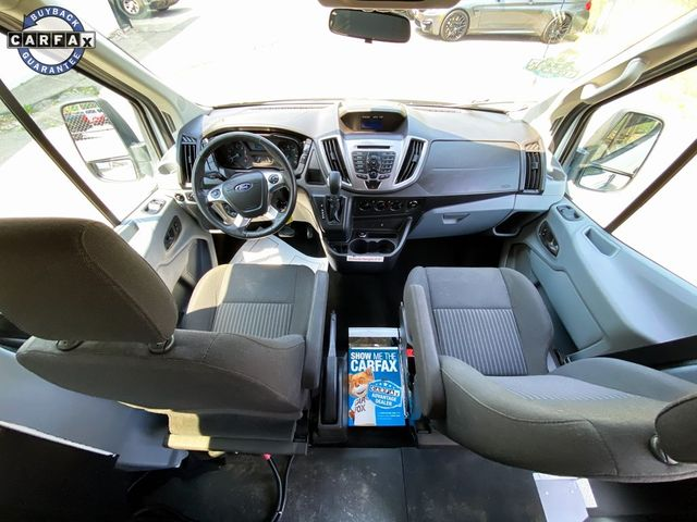 2015 Ford Transit Wagon XLT Madison, NC 23