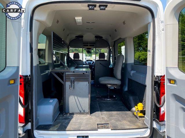 2015 Ford Transit Wagon XLT Madison, NC 25