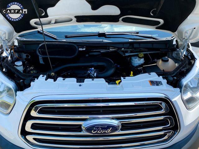 2015 Ford Transit Wagon XLT Madison, NC 39