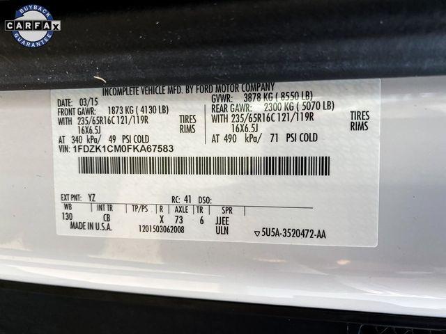 2015 Ford Transit Wagon XLT Madison, NC 43