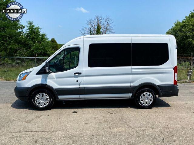 2015 Ford Transit Wagon XLT Madison, NC 4