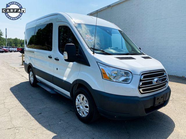2015 Ford Transit Wagon XLT Madison, NC 7