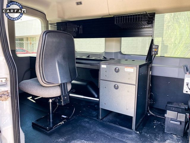 2015 Ford Transit Wagon XLT Madison, NC 13
