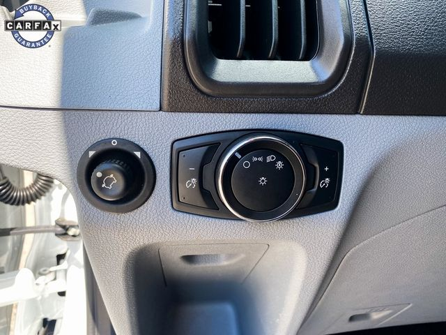 2015 Ford Transit Wagon XLT Madison, NC 33
