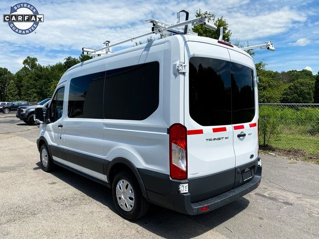 2015 Ford Transit Wagon XLT Madison, NC 3