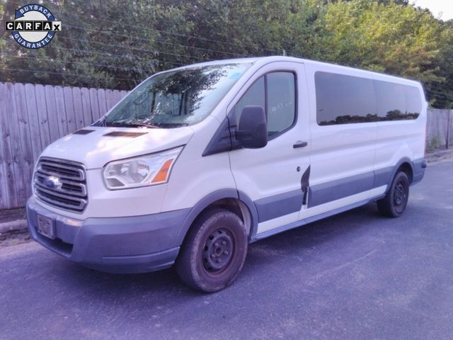 2015 Ford Transit Wagon XLT Madison, NC 2