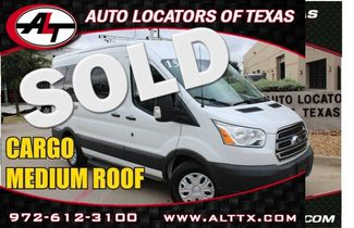 2015 Ford Transit Wagon XLT | Plano, TX | Consign My Vehicle in  TX