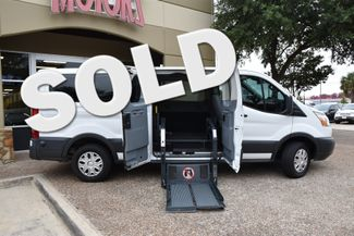2015 Ford Transit WheelChair Accessible XLT HANDICAP in Arlington, TX, Texas 76013