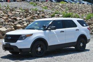 2015 Ford Utility Police Interceptor Naugatuck, Connecticut