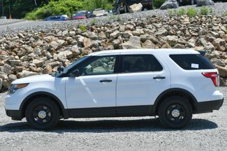 2015 Ford Utility Police Interceptor Naugatuck, Connecticut 1