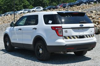 2015 Ford Utility Police Interceptor Naugatuck, Connecticut 2