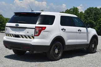 2015 Ford Utility Police Interceptor Naugatuck, Connecticut 4