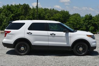 2015 Ford Utility Police Interceptor Naugatuck, Connecticut 5