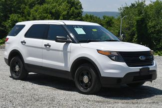 2015 Ford Utility Police Interceptor Naugatuck, Connecticut 6