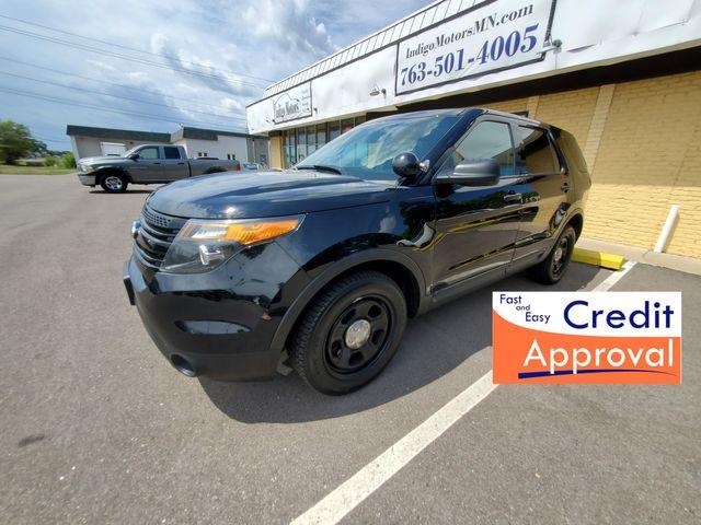 2015 Ford Utility Police Interceptor 3mo 3000 mile warranty