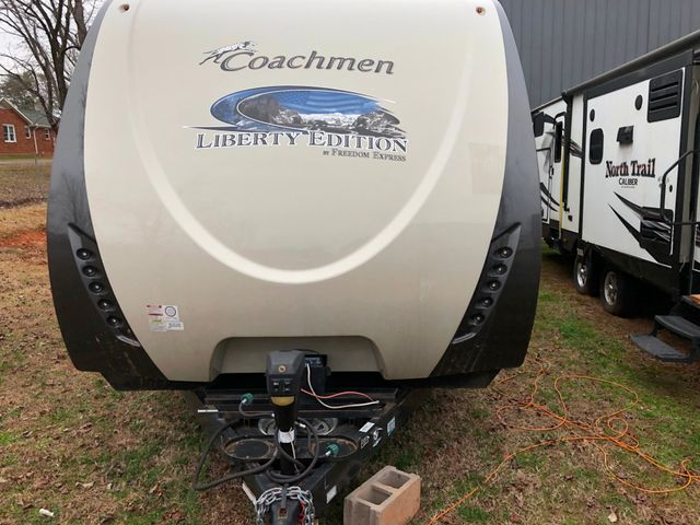 2015 Forest River FET298REDSLE Coachman Spartanburg, South Carolina