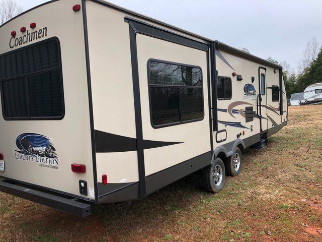 2015 Forest River FET298REDSLE Coachman Spartanburg, South Carolina 5