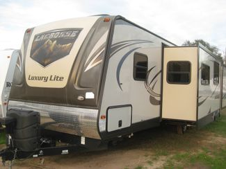 2015 Forest River LACROSSE 318 BUNK HOUSE/ 2 SLIDES,OUTDOOR KITCHEN in Katy (Houston) TX, 77494