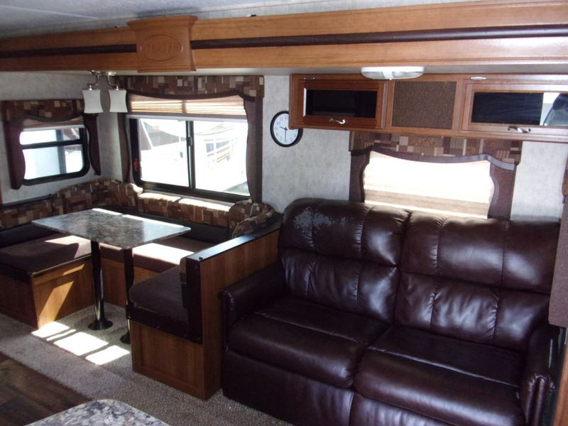 2015 Forest River PRIME TIME BUNKHOUSE  city FL  Manatee RV  in Palmetto, FL