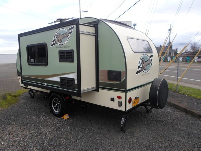 2015 Forest River R-Pod Hood River Edition 179 Salem, Oregon 2