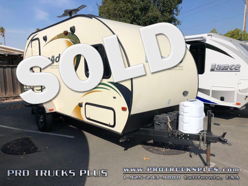 R-POD  Rpt 179 Forest River 2015 travel trailer  in Livermore California