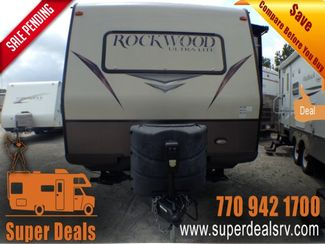 2015 Forest River Rockwood 2703WS in Temple GA, 30179